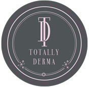 Totally Derma® Logo
